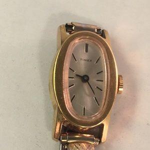 ❤️ Vintage Timex Automatic Bracelet Watch